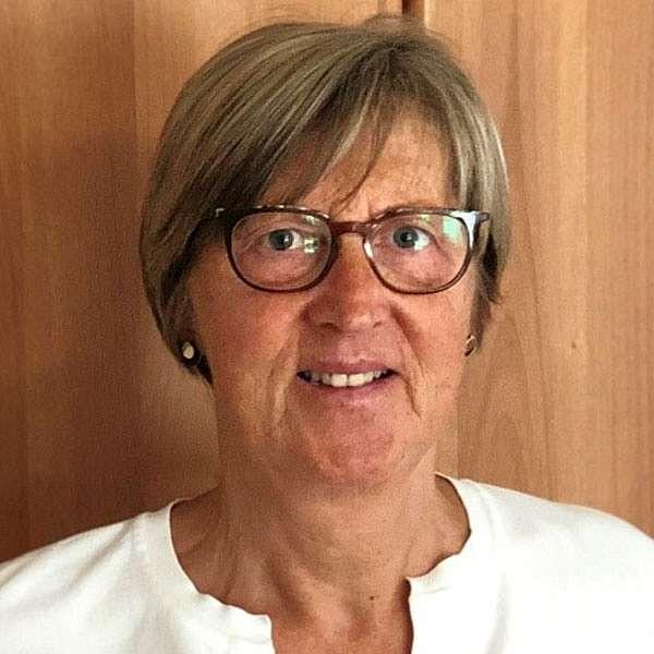 Ingrid Torrekens